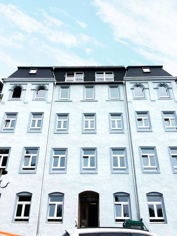 Sanierung MFH Bohnenkamp-Architekt nachher